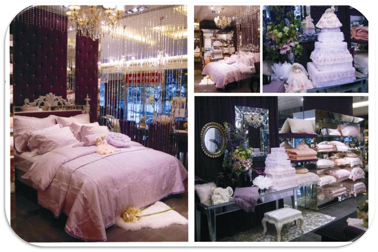 梦洁床上用品 家纺品牌加盟 2010年全新招商 国内家纺一线品牌