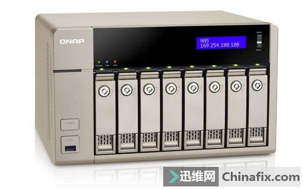 著名厂商QNAP首次将AMD引入了NAS市场-—维修资讯生活