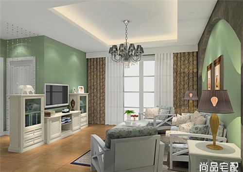 欧派家具和尚品宅配哪家好 如何验收定制家具生活
