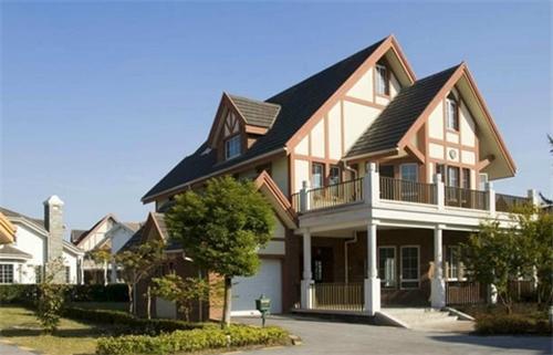 农村小别墅设计如何  装修农村小别墅设计注意生活