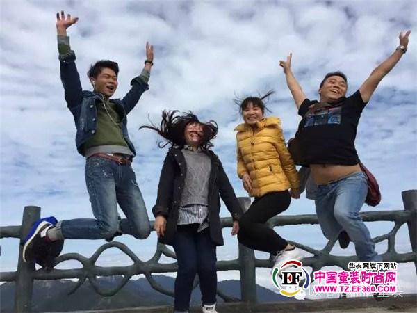 恰恰家族再出发—2015欧恰恰&恰贝贝童装湖南郴州莽山游记  生活